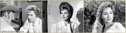 Patricia Barry - The Rifleman