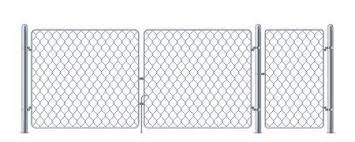 Chainlink Fence Cliparts Stock Vector And Royalty Free Chainlink Fence Illustrations