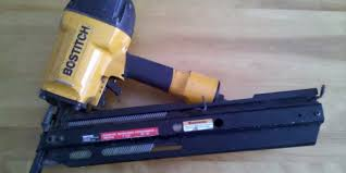 replace the trigger valve on your nail gun