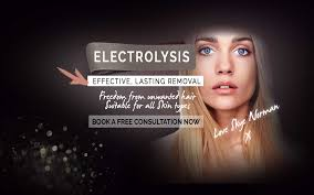 electrolysis skye norman hair beauty
