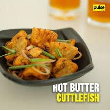 Pulse - Hot Butter Cuttlefish