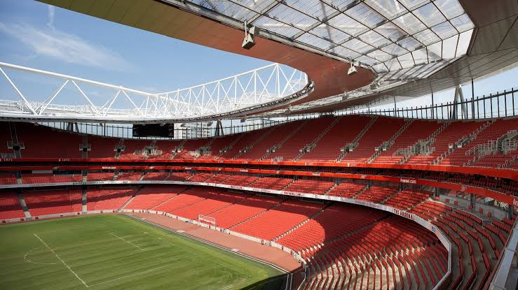 Image result for emirates stadium""