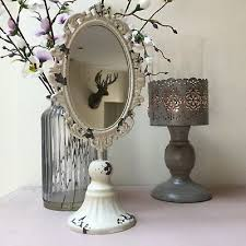 mirror antique chic vintage shabby