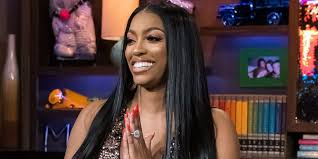 Porsha Williams' In Tears While Watching Her Proposal Featuring Live Vocals  From Lil Mo | Style | BET