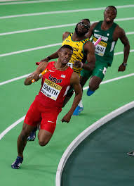 Calvin Smith - Calvin Smith Photos - IAAF World Indoor ...