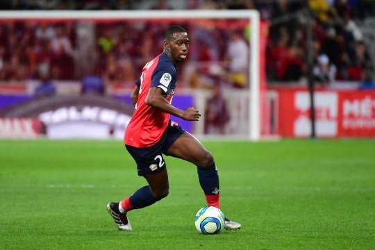 Image result for Boubakary Soumare""