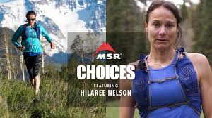 Choices: Hilaree Nelson - YouTube
