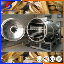 electric or gas industry freeze dryer