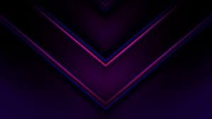 triangle 5k uhd line dark graphics