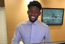 21-year-old college student's story goes viral after pulling off the  impossible during tropical storm