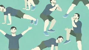 Fitness   Everyday Health