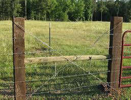 H Brace Wiring Question Backyardherds Goats Horses Sheep Pigs More