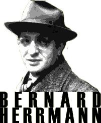 Bernard Herrmann - Interesting Motherfuckers - Acid Logic ezine
