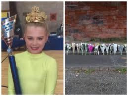 Fundraiser for Ava Gray's family after 12-year-old's tragic death in  Balloch - Glasgow Live