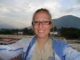 Good News: Muskegon nurse works as a volunteer in Guatemala ...