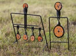the diffe types of shooting targets