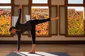 teacher shanti yoga studio