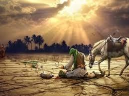 در آستان حسین (ع)   حضرت علی اکبر(ع) چگونه از تربیت حسینی بهره برد؟ -  خبرگزاری تسنیم   خبر فارسی