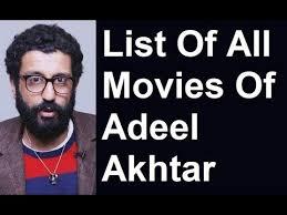 Adeel Akhtar Movies & TV Shows List - YouTube