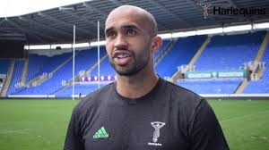 Aaron Morris impressed with fighting spirit after Harlequins' 21-18 win  over London Irish. - YouTube