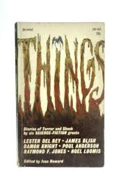 Things By Ivan Howard   Used   1595422695CDB   Old & Rare at World of Books