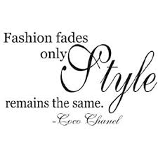 Amazon Com Wheeler3designs Fashion Fades Coco Chanel Wall Decal Vinyl Sticker Home Kitchen