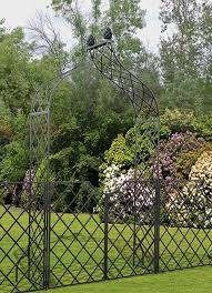 Manufacturer Of Luxurious Metal Garden Structures For Discerning Customers