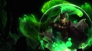 spirit guard udyr league of legends