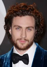 Aaron Taylor-Johnson on Avengers, Twin Life and Family - FLARE