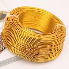 12 Gauge Aluminum Wire Bulk Aluminium Wire Craft Aluminum Electric Fence Wire 22 Gauge Aluminum Wire Jewelry Cording Aluminum Crafts Aluminum Wire Jewelry