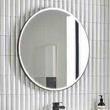 roper rhodes frame round mirror uk