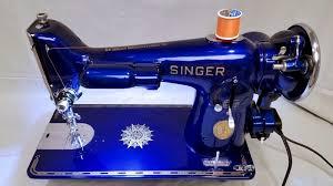 Still Stitching Vintage Sewing Machines Paint Restoration Services Details