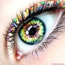pin by julka on makijaż eye art