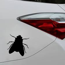 Bug Insect Spider Praying Mantis Bee Ant Decal Window Bumper Sticker Car Decor