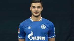 Inter Looking At Schalke's Ozan Kabak As A Potential Replacement For Milan  Skriniar Gianluca Di Marzio Claims