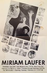 Exhibitions | Miriam Laufer