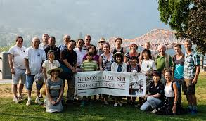 Mona Smith's Photos - Nelson Izu-Shi Friendship Society