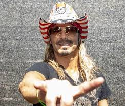 Poison frontman Bret Michaels in search of nothing but a good time ...