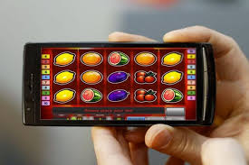4 Mobile Slots That Can Be Easily Played on Smartphones