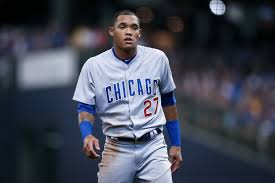 Report: MLB Has Additional Info on Addison Russell Domestic ...