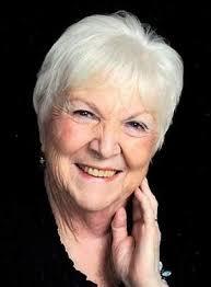 Geraldine Johnson 1932 - 2019 - Obituary