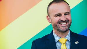 Andrew Barr named one of Australia's 50 ...