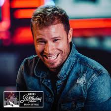 Staples Center - Happy Birthday to Brian Littrell from... | Facebook