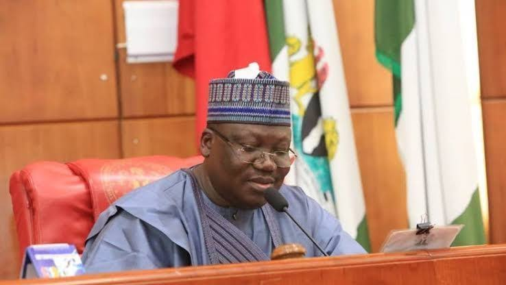 Senate asks federal government to commence rehabilitation of those affected by Auno killings