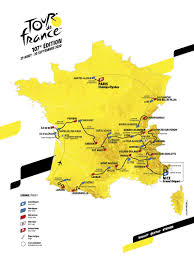 Your guide to the 2020 Tour de France route, jerseys, time cuts and more