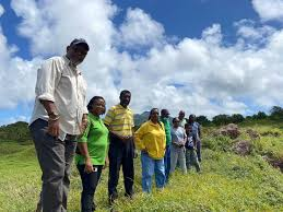 GOVERNMENT EXPLORES POTENTIAL TOURIST SITES FOR DEVELOPMENT - Government of  Montserrat