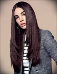 2019 long haircuts spring summer trends