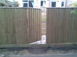 Greenshave Fancy A Fence Fence Modern Design Front Garden