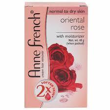 oriental rose hair remover 40 gm
