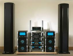 modern home systems mcintosh home theater